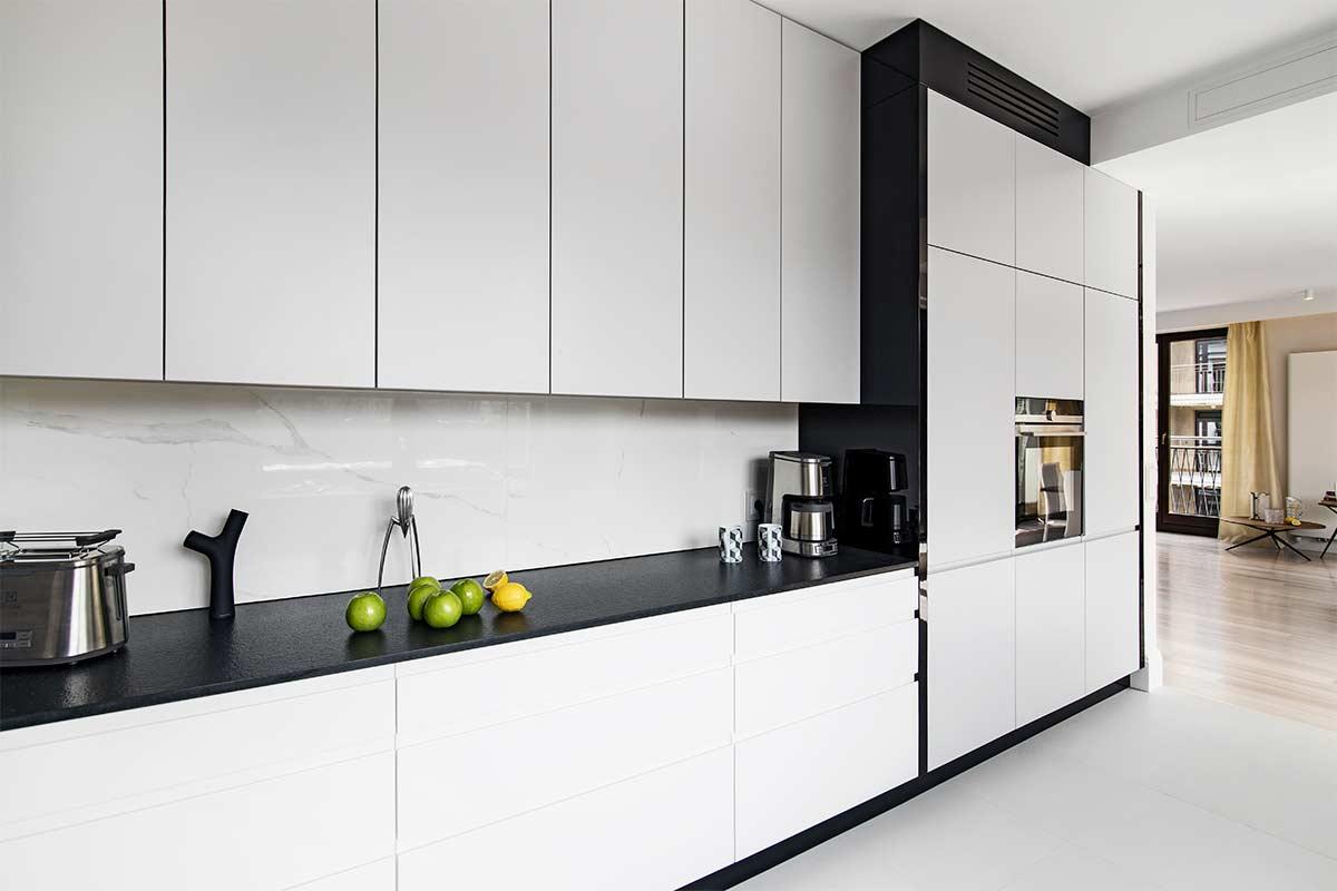 Wnętrza w obiektywie - Apartament Lipowy