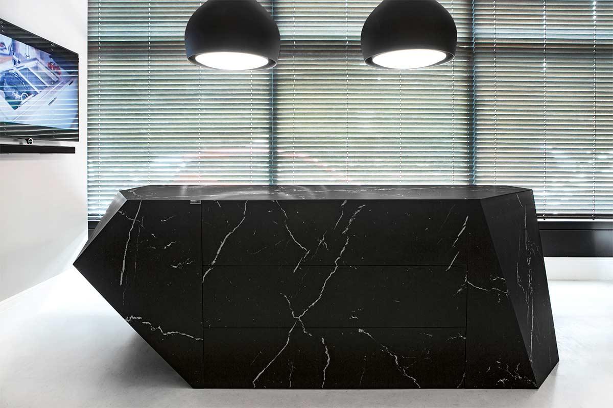 Wnętrza w Obiektywie - Like a Stone...